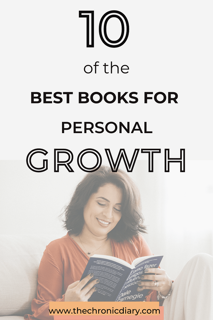 10 Best Personal Growth Books To Read In 2021