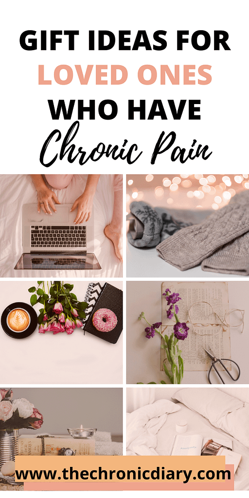 Gift Guide - Thoughtful Gift Ideas for Chronic Pain Sufferers