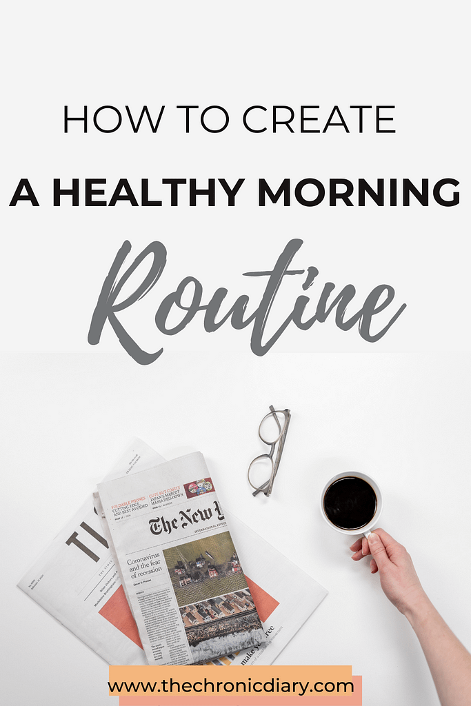 How to Create a Healthy Morning Routine - The Essential Guide